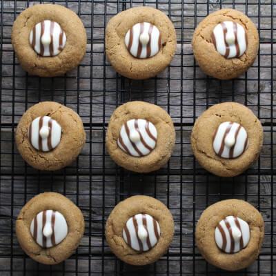 Santa's Christmas Cookie Baking Tips