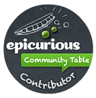 Epicurious Circled