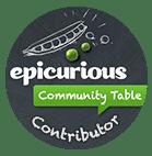 Epicurious Circled