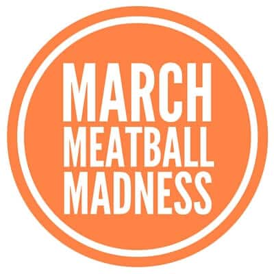 March Madness Graphic