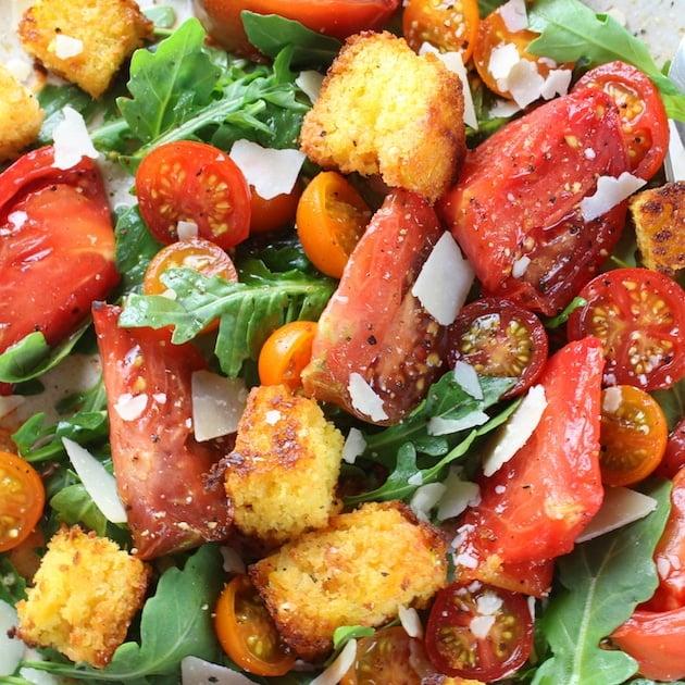 OT CU salad
