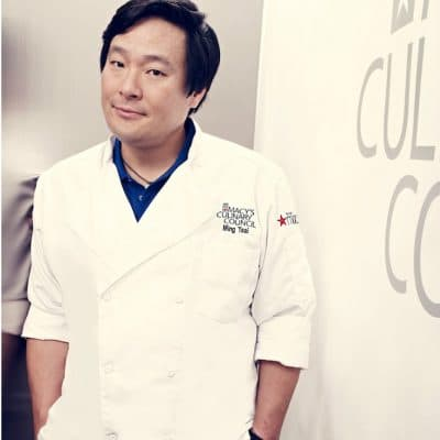 Join Chef Ming Tsai Cooking Demo – Macy's Houston Galleria on Dec 5, 2016