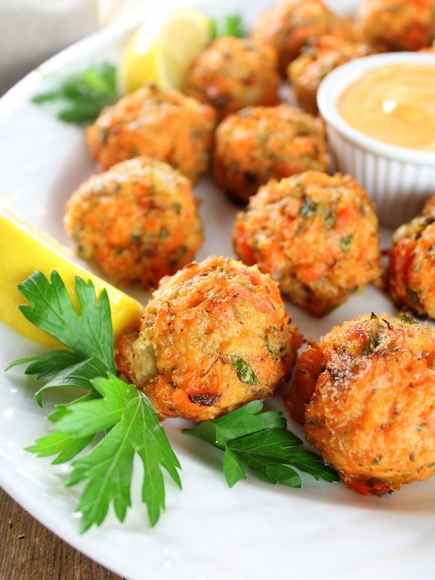 20 Appetizers Recipe Ideas for the Year 37