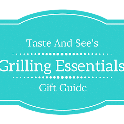 Gift Guide For The Grill Master