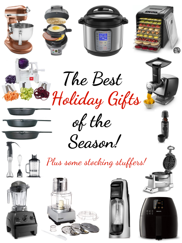 The Best Holiday Gifts of The Season - image
