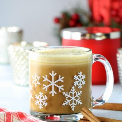 Cinnamon Keto Bulletproof Coffee Recipe – Butter Coffee