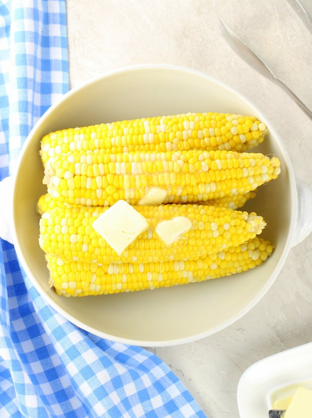 How To Cook Instant Pot Corn On The Cob