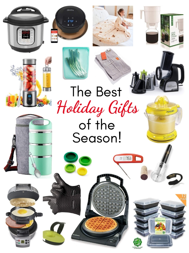Best Holiday Gifts For Cooks