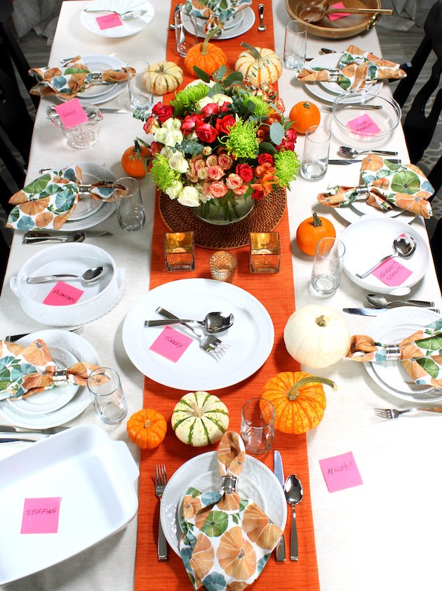 Easy Stress Free Holiday Entertaining Tips