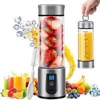 USB Rechargeable Small Juice Mixer