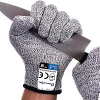 Cut Resistant Gloves (Food Grade)